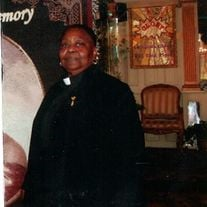 Elder Helen Barbara Roach