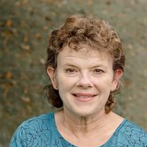 Nina Kay Silvers