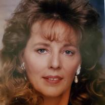 Carolyn Sue McCabe