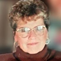 Lorraine J. (Clauser) Kachline