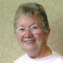 Carolyn Coursey Schwieger
