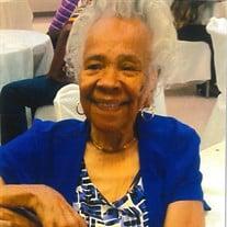 Ms. Beulah L. Wilson