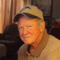 "Robert ""Bob"" Lee Richard"