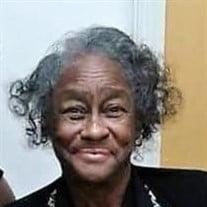 Mrs. Lavenia Ann Murchison