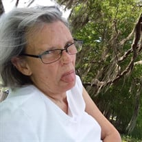 Jeryl Ann Brank