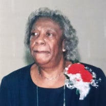 Muriel Baltimore
