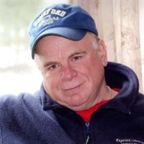 Kenneth P. Kitchen