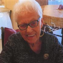 Patricia Davies Flynn