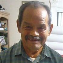 Felipe G Hernandez
