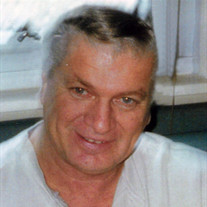 """Ronnie """"Ron"""" Hayes Kumfer"""