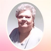 Connie Sue Macias