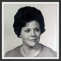 Beverly Ann Raphael