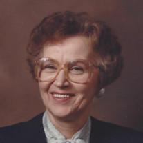 Mrs. Susan G. Portko (Pace)