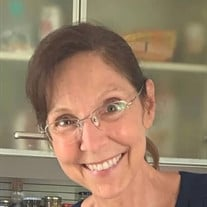 Joanne Hamilton Trevino