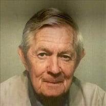 Paul Donald Hale