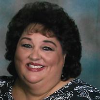 Kathryn Ann Fisher