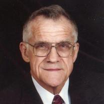 John Mouis