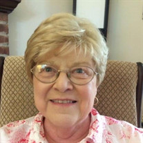 Barbara Elaine Moss
