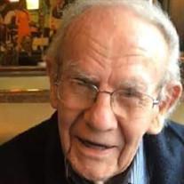 Ralph E. Ternes