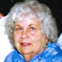 Virginia Josephine O'Brien