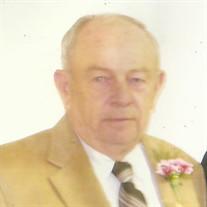 James Roland McDonald