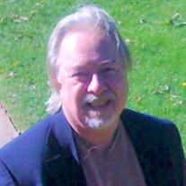 Peter Ramsdell Glidden