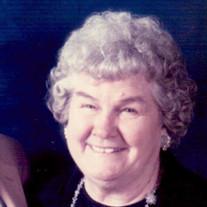 Bonnie Jean Hansen