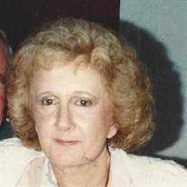Patricia Mary Alwine
