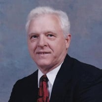 Joseph Ellis Hylton Sr.