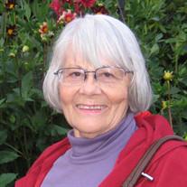 Dorthene Richardson