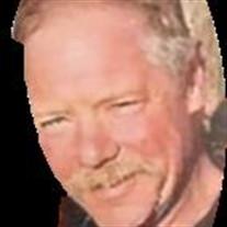 """William """"Bill"""" Wehren"""