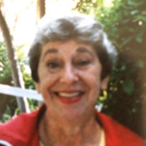 Patricia Schwing Greene