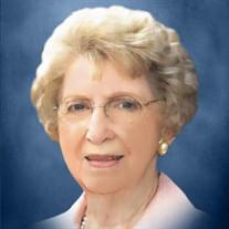 Mrs. Francine Poole Elsner