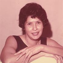 Pauline Z. Rodriguez