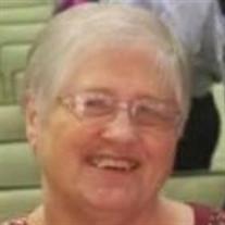 """Deborah """"Debbie"""" Kathryn Latimer"""