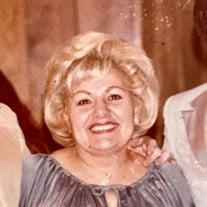 Teresa Rosales