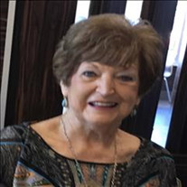 Thelma Joyce Vandagriff