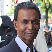 Cyril Ramkellawan