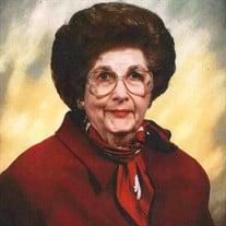 Olivia June Higginbotham Paulson