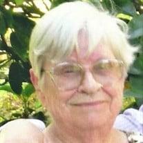 Rose Patricia Cirac