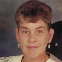 Judy Marie Noffke