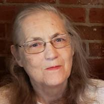 Sue E. Cruise