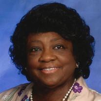 Josie L. Toynes