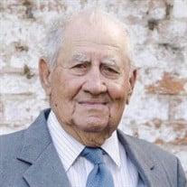 Mr. Raleigh J. Savoie Sr.