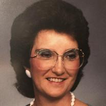 Mrs. Joyce Johns