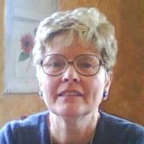 Sharon Ann Nichols