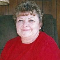 Joyce Lynn Roberts