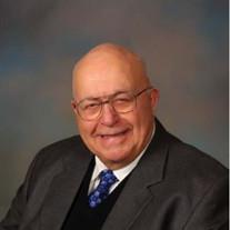 Robert Eugene Olson