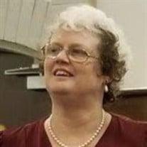 Laura Elaine Bills Hathaway