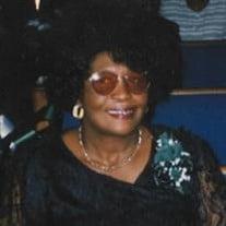 Betty Jo Taylor